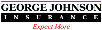 George Johnson Insurance logo